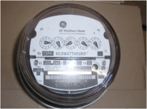 Analog Meter picture