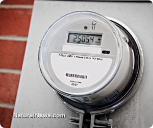 Smart-Meter-Electricity-Energy-Home
